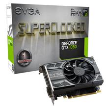 EVGA GTX 1050 SC GAMING ACX 2.0 2GB GDDR5 Desktop Graphic Card
